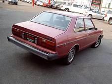 1981 Datsun 210 ONE OWNER All Original Actual Miles