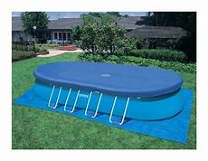 bache piscine intex hivernage