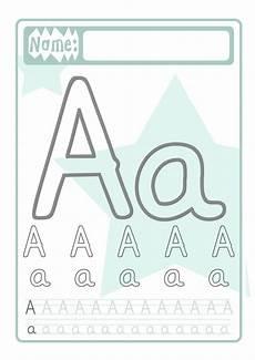Kinder Malvorlagen Buchstaben Tastatur Buchstaben Druckvorlage F 252 R Kinder Buchstaben Lernen