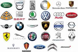 Europe Cars Brands  British Automotive