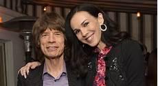 Mick Jagger Freundin - mick jagger remembers late on 52nd birthday