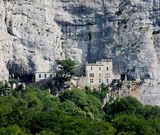 Sainte Baume Mountains A Site Not To Be Missed During