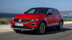 vw t rok volkswagen t roc engine performance driving top gear