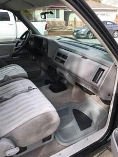 motor repair manual 1994 chevrolet 1500 interior lighting 94 c1500 silverado extended cab sportside 5 speed w ss sport handling package for sale