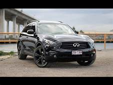 New Cars 2016 Infiniti QX70 Specs Redesign Review Price