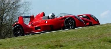 2007 Caparo T1  SuperCarsnet