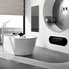 baignoire ovale en 238 lot sans joints apparents murale ou
