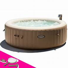 spa gonflable intex spa bulles 6 places