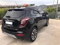 Opel Mokka X Ultimate - sold opel mokka mokka x 1 6 cdti e used cars for sale