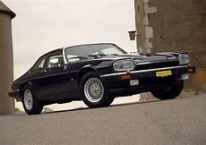 Jaguar Xj S V12 1975 1996 Retro