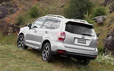 Subaru Forester Xt - subaru forester xt review photos caradvice