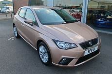 Used Mystic Magenta Seat Ibiza For Sale Lincolnshire