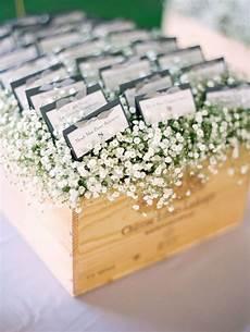 Wedding Seating Card Ideas