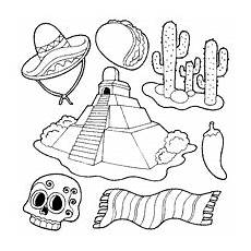 animals of mexico coloring pages 17091 viva mexico coloring pages viva mexico coloring books