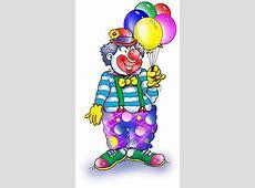 Feestplaatjes, balonnen, gebak, slingers en clowns 3
