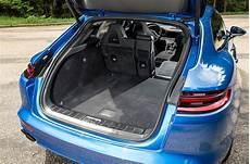 Porsche Panamera Kofferraum - porsche panamera 4 e hybrid sport turismo 2017 review