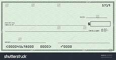 check for open blank check design open spacing you stock illustration