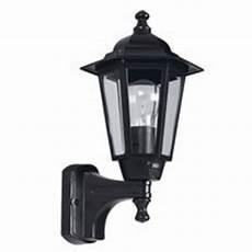 cast aluminium pir lantern