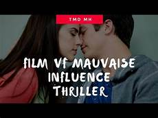 Vf Mauvaise Influence Thriller Policier