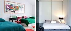 comment placer le lit dans une chambre c 244 t 233 maison