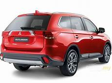 Mitsubishi Outlander 2019 2 0 In Kuala Lumpur Automatic
