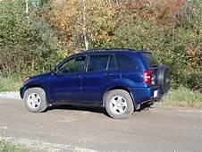 2004 Toyota RAV4  Exterior Pictures CarGurus