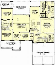 craftsman style house plan 3 beds 2 baths craftsman style house plan 3 beds 2 5 baths 2004 sq ft