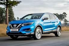 Nissan Qashqai Facelift Breaks Cover In Geneva