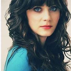 girl with black hair blue eyes black hair blue eyes hair and beauty pinterest beautiful 500 days of summer and new girl