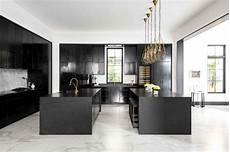an open floorplan highlights a minimalist how to design with the color black in minimalist spaces hgtv