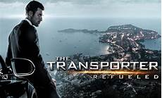 The Transporter Refueled 2015