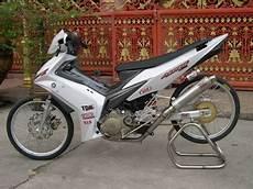 Mx Modifikasi by Foto Modifikasi Yamaha Jupiter Mx