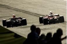 Formel 1 Testfahrten 2017 Zeiten Kilometer Zahlen