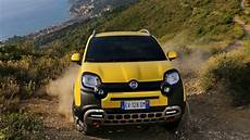 concept 2018 fiat panda new cross