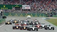 Tv Um Die Formel 1 Rechte Bleibt Rtl Im Rennen