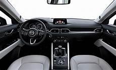 Mazda Cx 5 Ein Suv Ohne Fehl Und Tadel Autogazette De