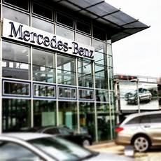 Mercedes Niederlassung Stuttgart Gebrauchtwagen