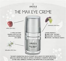 brand new image the max eye creme packaging image skincare image skincare skin care