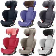 Car Seat Guide Maxi Cosi Rodifix Booster Daily