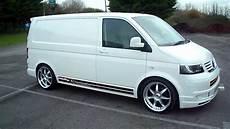 Vw Transporter T5 Totallyt5 2 5tdi Sportline Spec Www