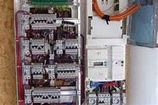 tableau electrique pour garage norme pour tableau electrique secondaire maison travaux