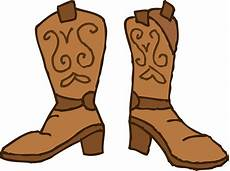 Clipart Of Cowboy Boot cowboys and rodeo the think tank