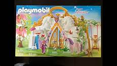 Playmobil Malvorlagen Unicorn Playmobil Take Along Unicorn Land Set 5208 Fairies