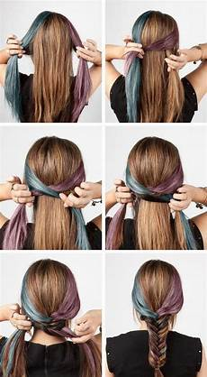How To Braid Hairstyles Step By Step