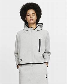 nike sportswear tech fleece s cape nike