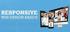 responsive web design basic patterns principles and exles