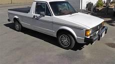 82 Vw 1 9l Diesel Caddy