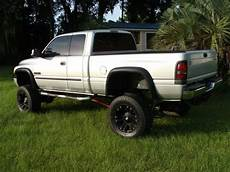 sell used 2001 dodge ram 2500 cab 4x4 diesel lifted