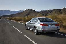 Bmw Quietly Reintroduces Diesel Powered 5 Series To Lineup