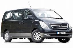 Hyundai I800 MPV 2020 Review  Carbuyer